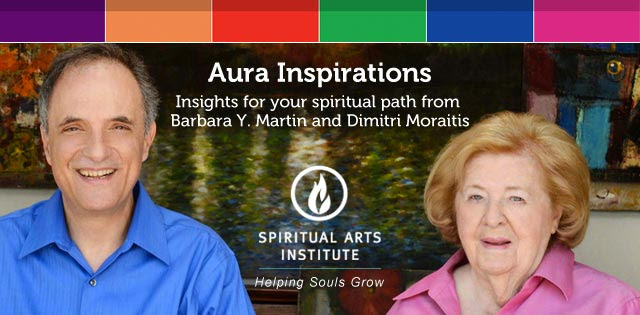Aura Inspirations
